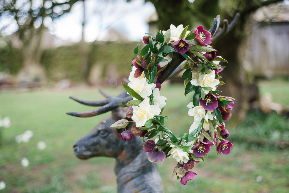 Skipton Wedding Florist