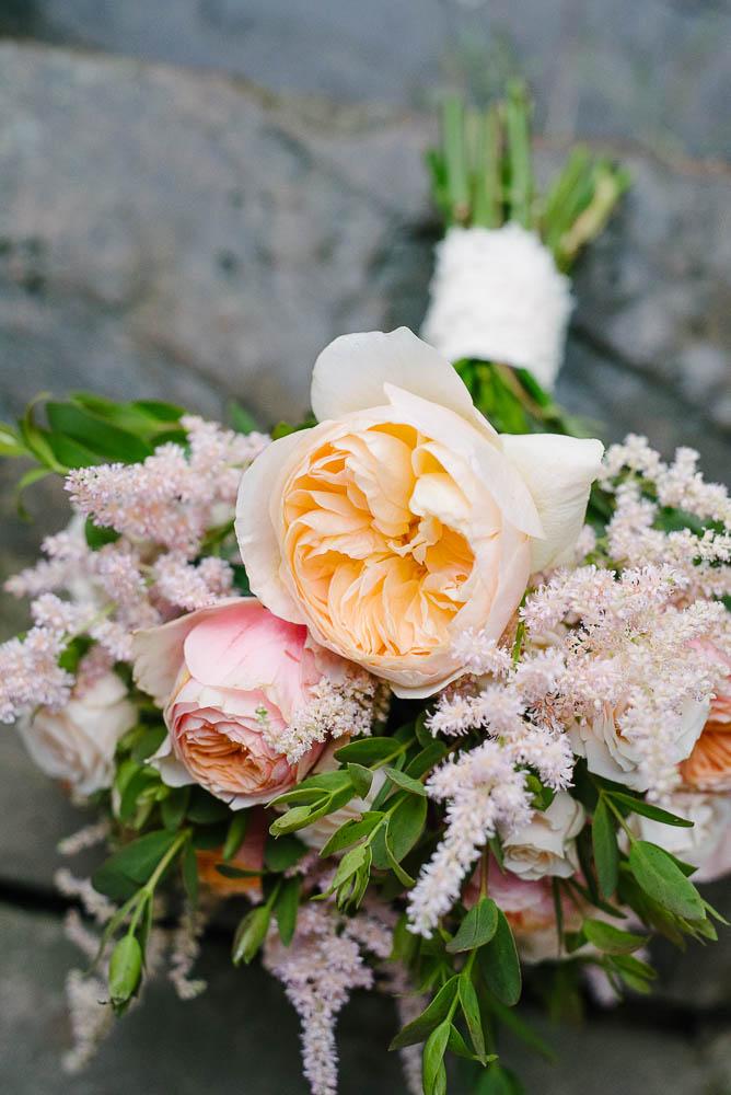 Skipton Wedding Florist