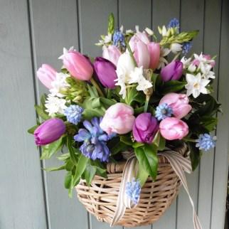 Tulip BouquetLR