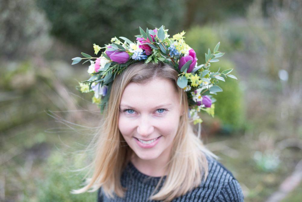 Floristry Workshop