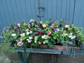 Funeral Flowers 3