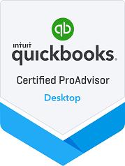 Intuit QuickBooks Certified ProAdvisor Desktop