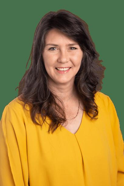 Sarah J Simpson Founder of Yorkshire Enterprises Inc