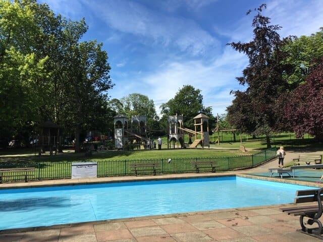 Valley Gardens Harrogate Mama Blog 2