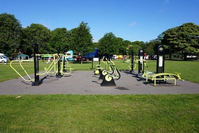 East Park Hull