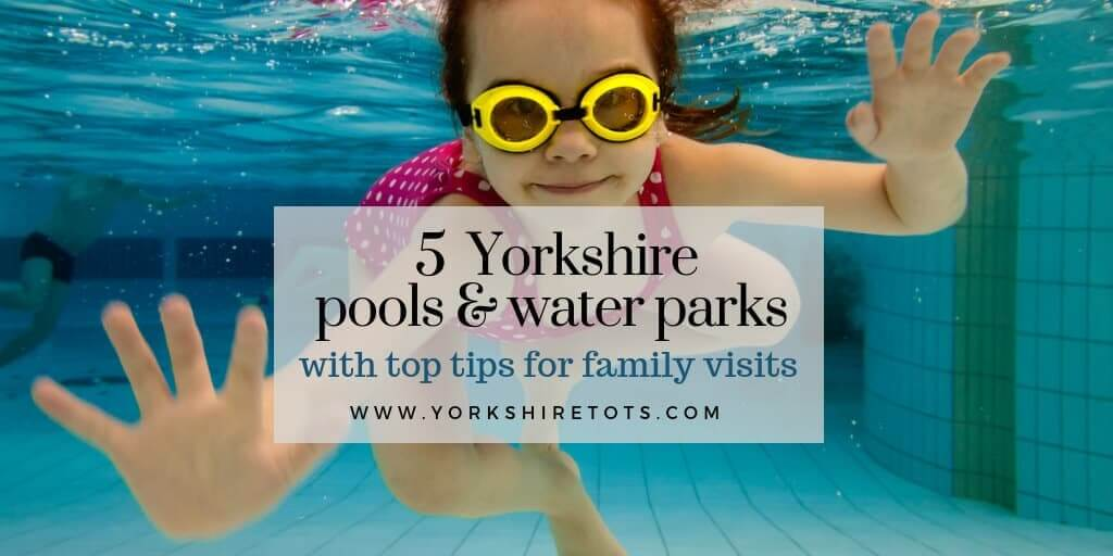 5 indoor yorkshire swimming pools waterparks for - Swimming pools with slides in yorkshire ...