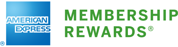 Amex Membership Rewards Logo