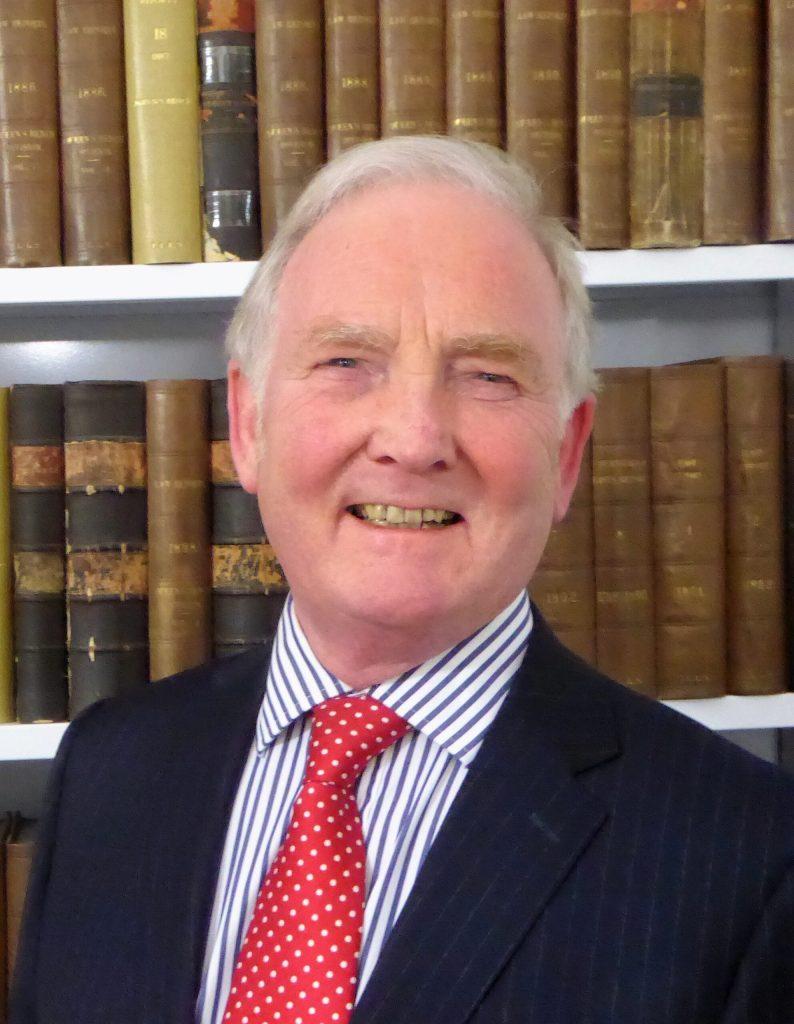 David Barraclough