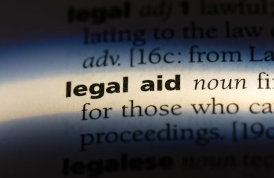 Still time to have your say on the reform of Criminal Legal Aid