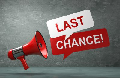 Last Chance – SIF Remote Meeting with SRA Today 2-3pm and Council Elections Ballot closes today