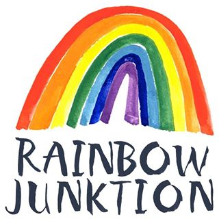 Leeds waste cafe Rainbow Junktion opens its doors as a food bank during Coronavirus