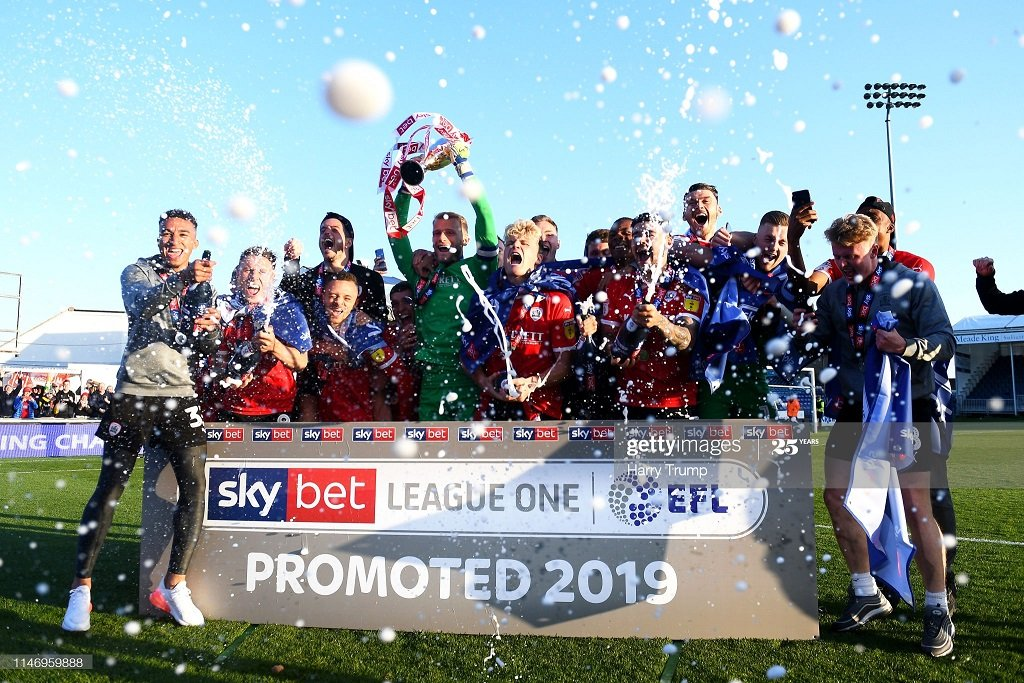 What the League One and League Two salary cap means for English football