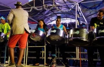 Popup Carnival