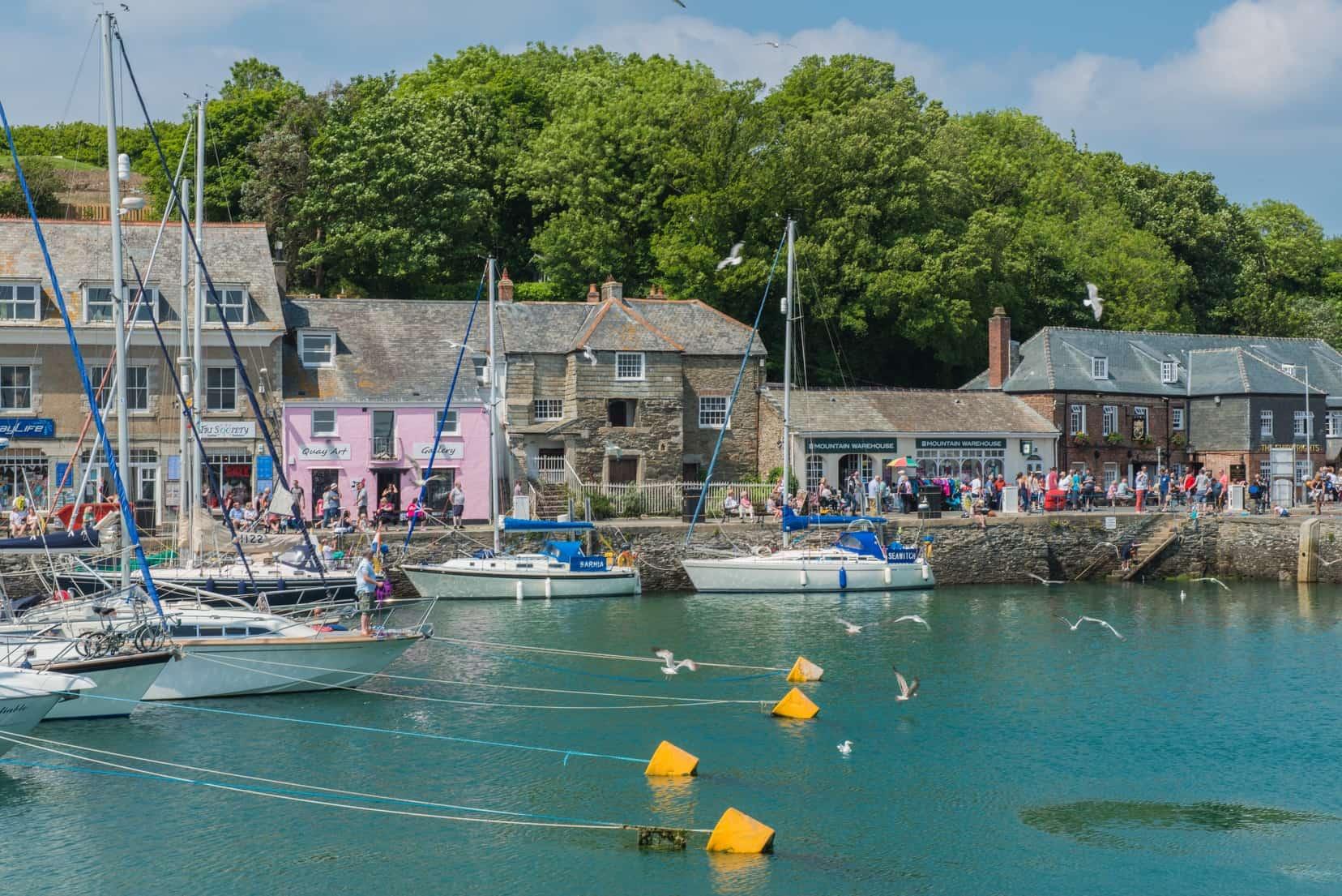 Visiting Cornwall and Saving Money during the Summer Holidays