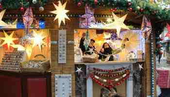 Christmas Markets Yorkshire - Dates and Locations 2019