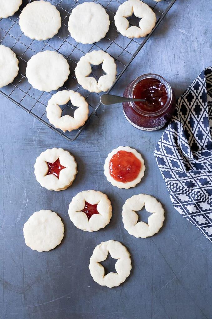 hristmas Cookie Recipes