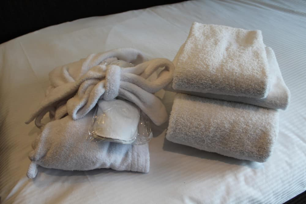 Rockliffe Hall Review