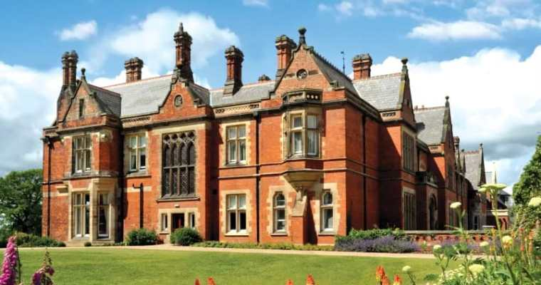 Rockliffe Hall Review – Family Friendly Luxury Hotel