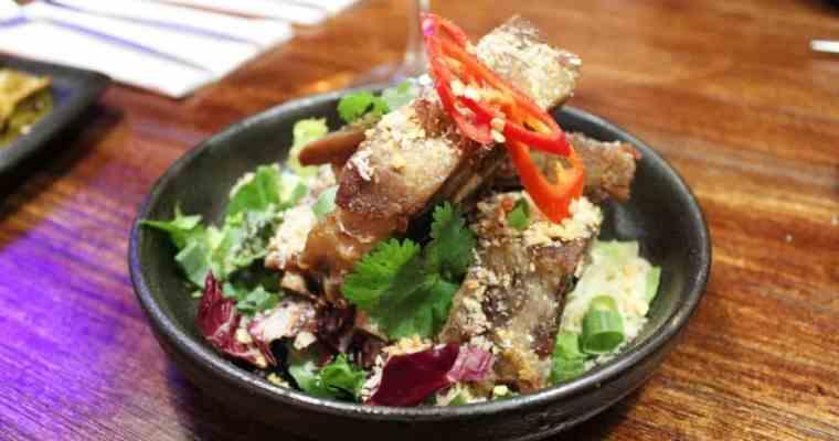 Sumo Flemingate, Pan Asian Restaurant in Beverley – Review
