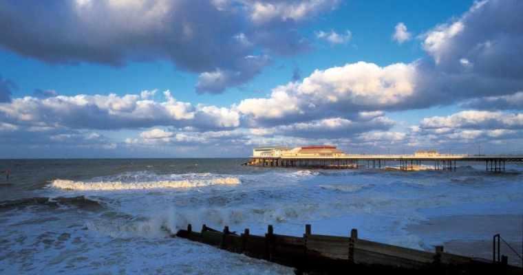 Winter Wonders in Norfolk