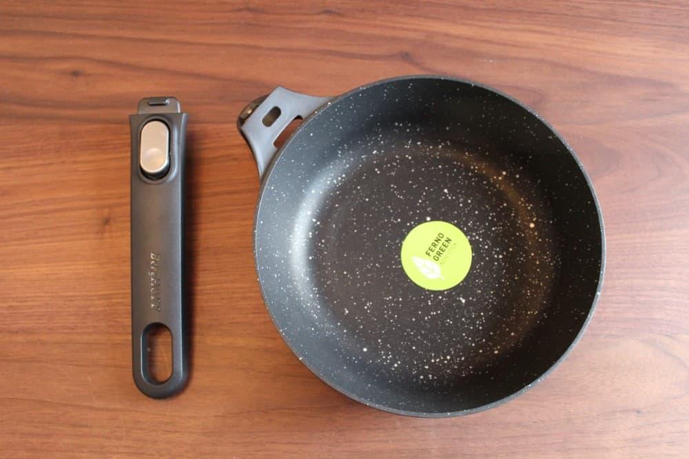 BergHOFF Gem frying pan