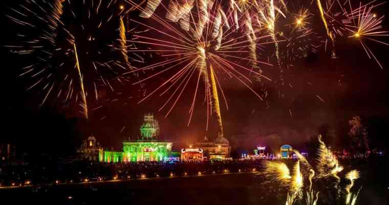 Bonfire Night and Fireworks Events in the York Area