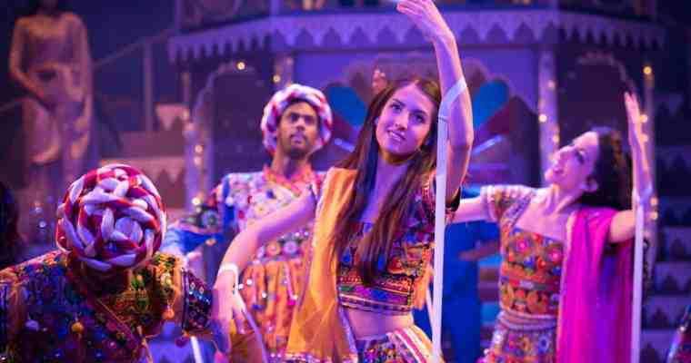 Bring on the Bollywood – York Theatre Royal – Review