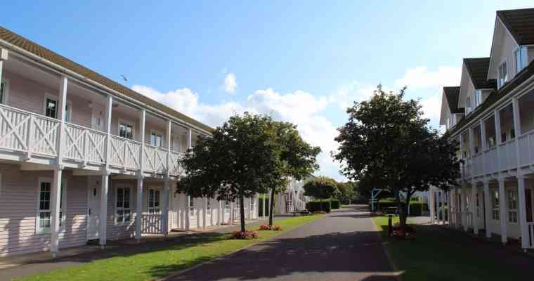 Fairground Apartments Butlin's Skegness – Review