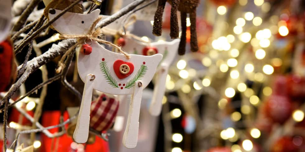 Christmas Markets Yorkshire – Dates and Locations 2018