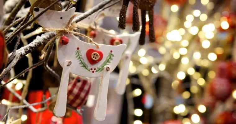 Christmas Markets Yorkshire – Dates and Locations