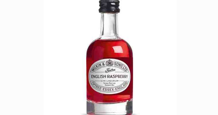 Raspberry Gin and Strawberry Gin – Where to buy?