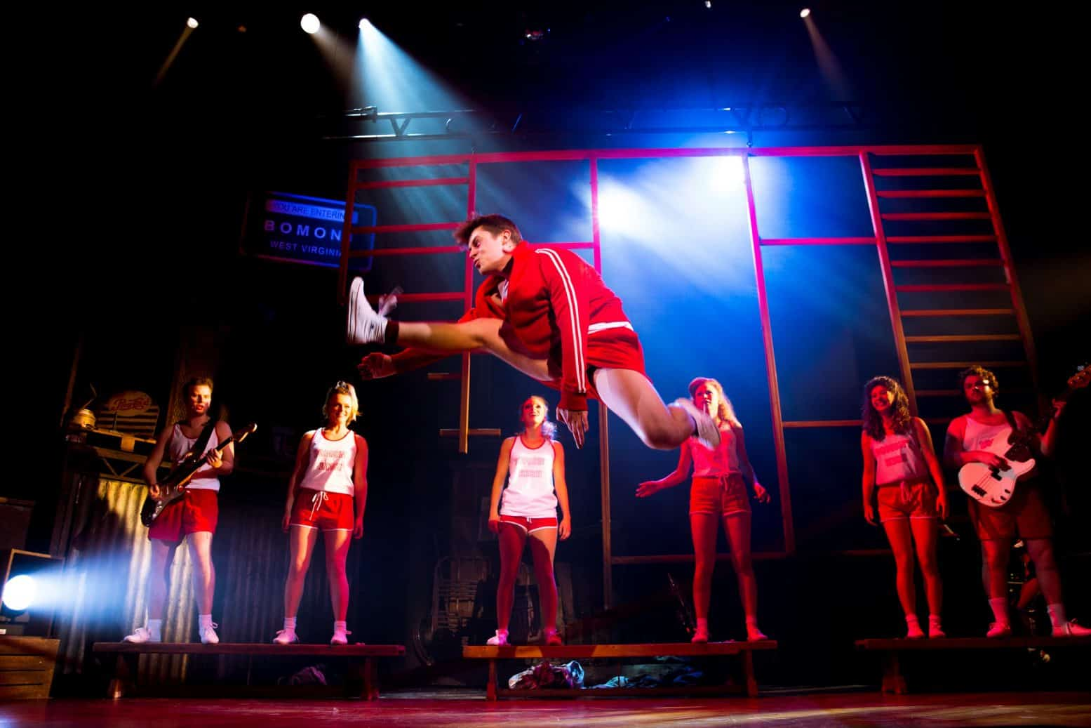 Footloose the Musical on Tour – Grand Opera House, York – Review