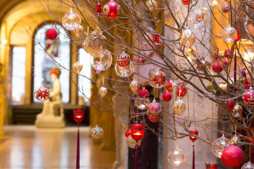 york christmas market 2017. ten magical christmas events with the kids in yorkshire 2017 york market 7