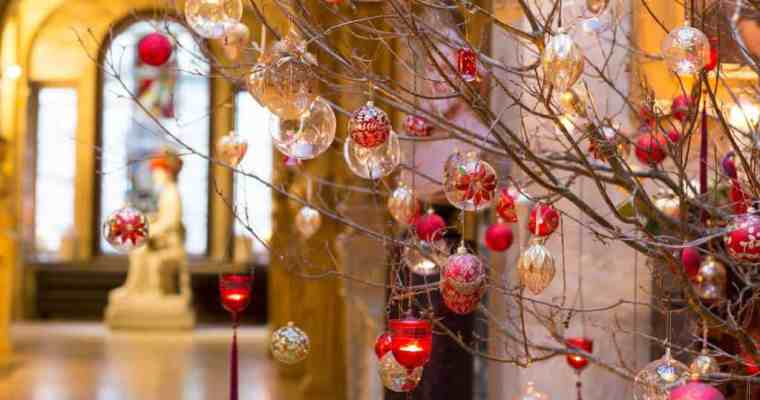 Ten Magical Christmas Events with the Kids in Yorkshire