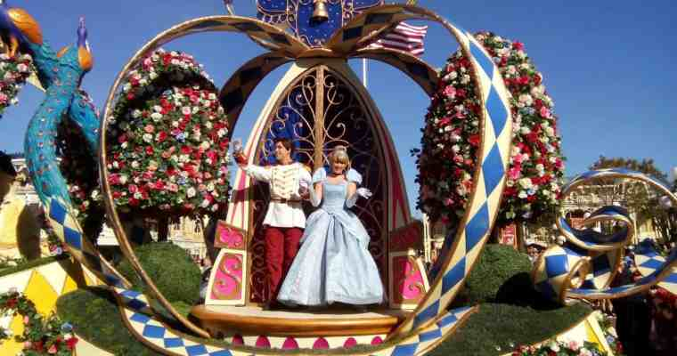 Disney Trip Planning – Tips for First-Timers