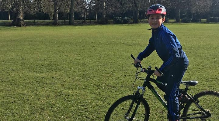 Cyclefest at Sledmere House – Win a Family Ticket with Experience Freedom