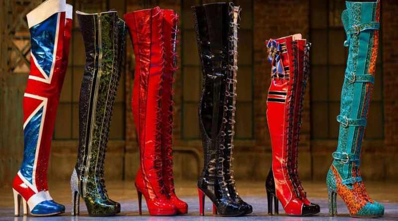Kinky Boots the Musical at the Adelphi London – Review
