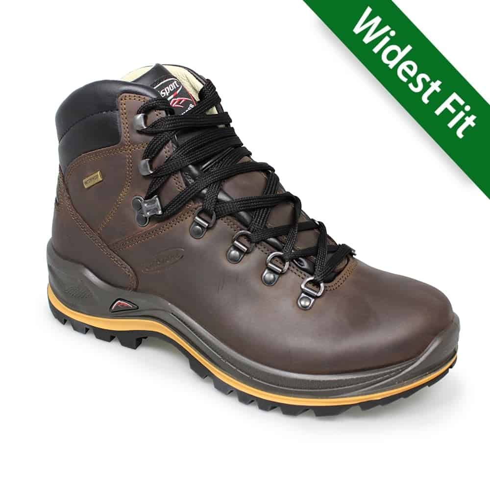 Wide Fit Walking Boots Suggestions For Men And Women