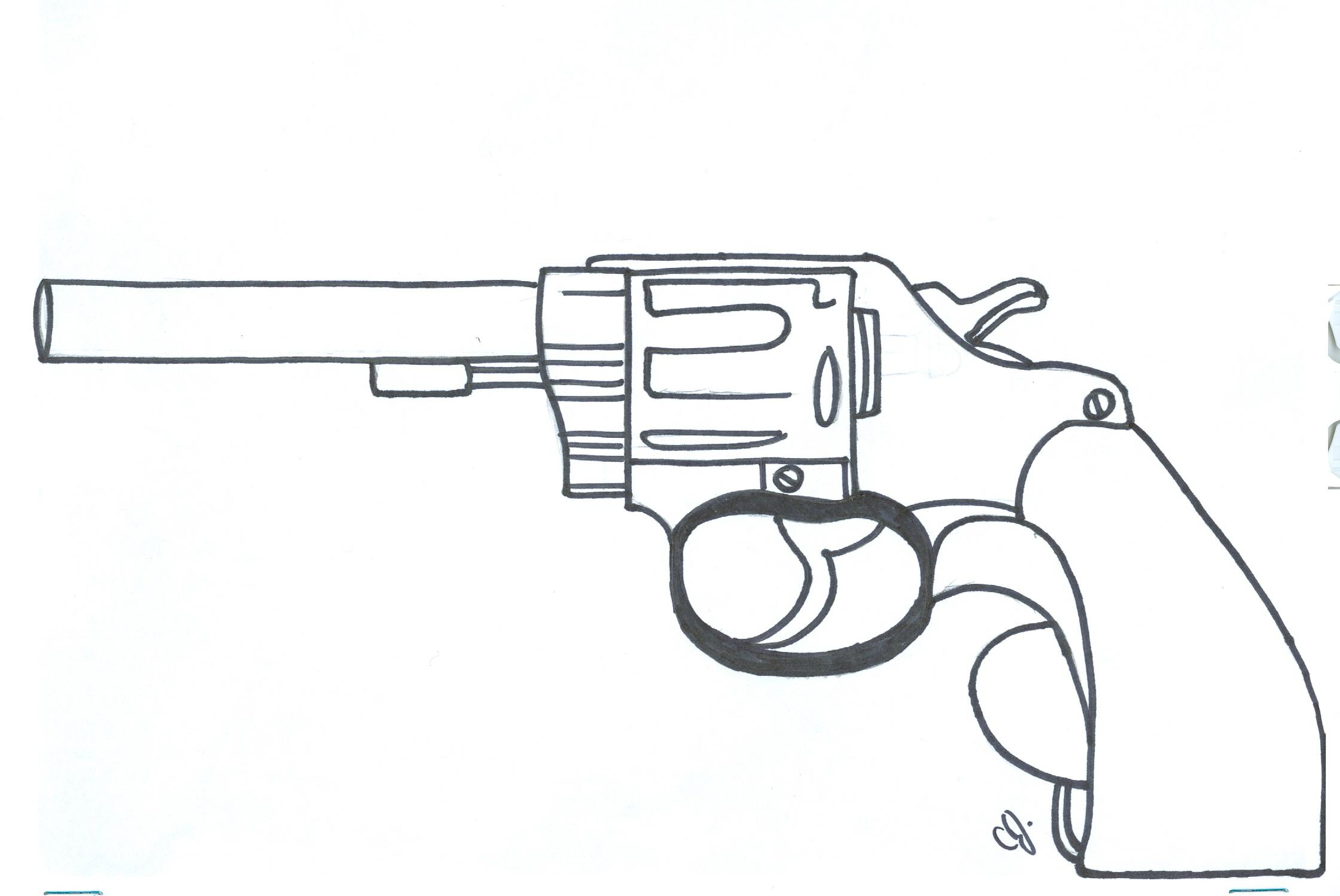Coloring Pages Ray Gun Coloring Pages Call Of Duty