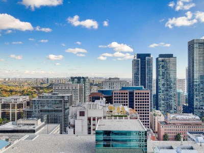 1 Bloor East - Condos for Sale - Views 2 - Call Yossi Kaplan MBA.jpg