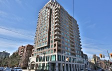 155 St Clair West – The Avenue Condos