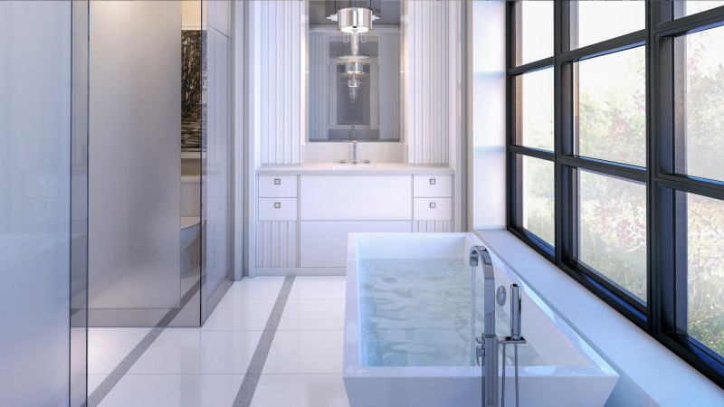200 Russell Hill Condos for Sale - Master Ensuite Bath