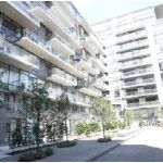 Thompson Residences 2 bed + 1 for sale