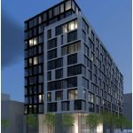 Brant Park New Condo on Adelaide and Brant St