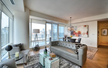 SHANGRI-LA TORONTO - CONDOS FOR SALE - 3