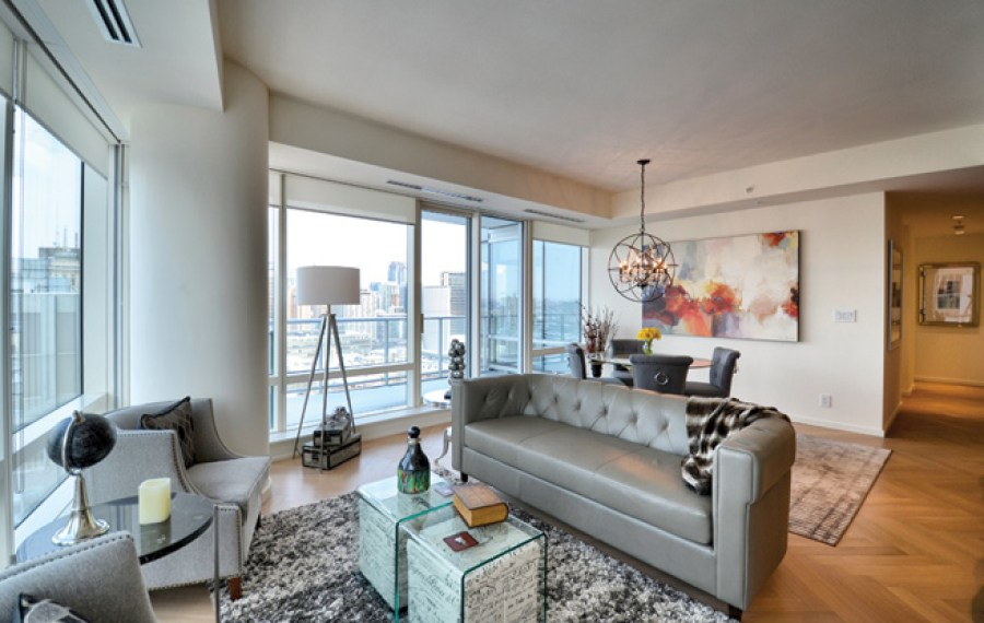 SHANGRI-LA TORONTO - CONDOS FOR SALE