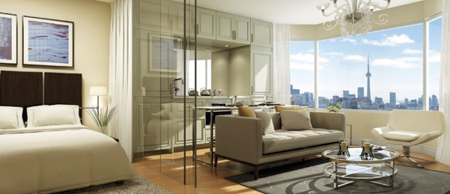 YORKVILLE PLAZA CONDOS FOR SALE - SUITE