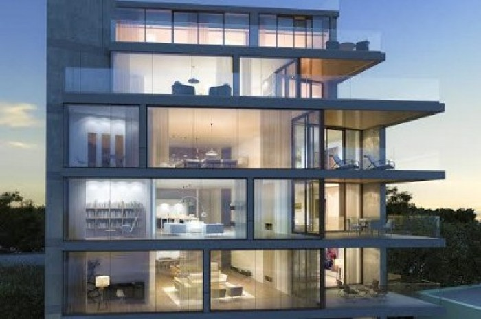 346 DAVENPORT - CONDOS FOR SALE - CONTEMPORARY HOMES