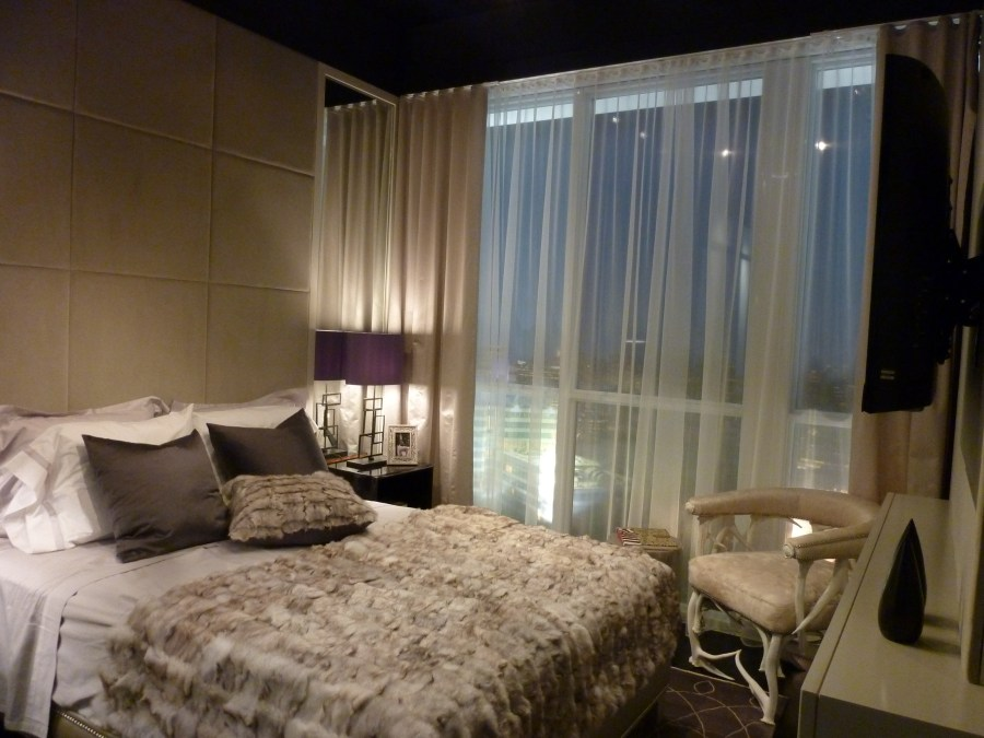 BISHA CONDOS - The Bedroom