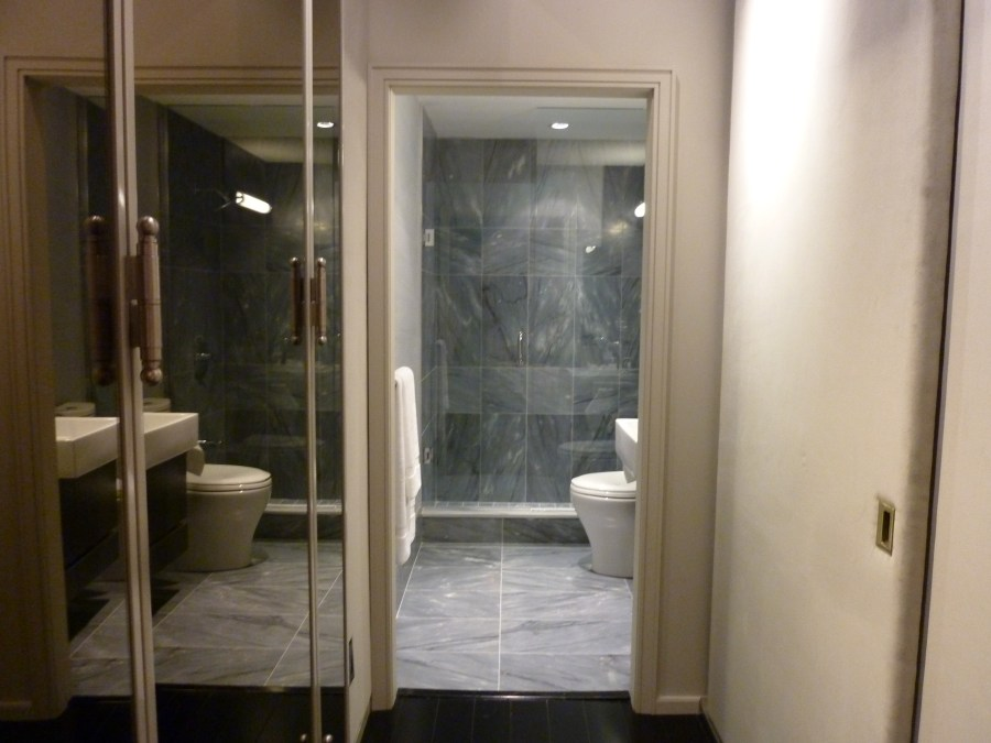 Bisha Condos - The Bathroom